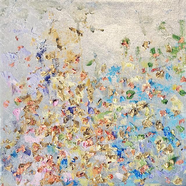 , 'Release,' 2016, Madelyn Jordon Fine Art
