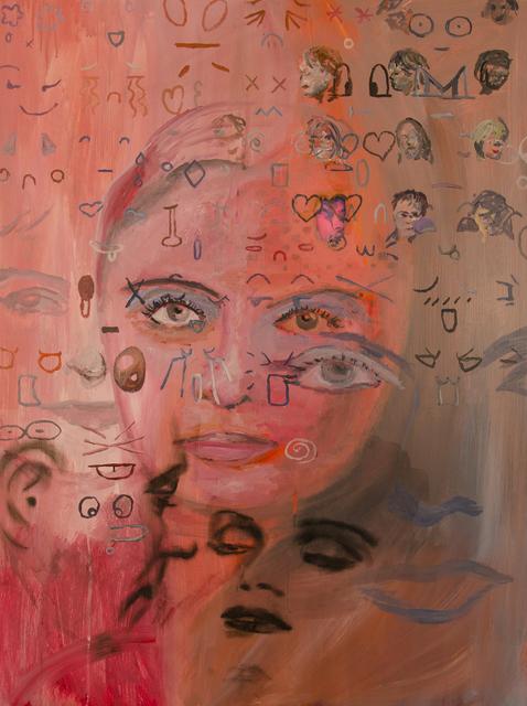 , 'Dissembler,' 2012, Anglim Gilbert Gallery