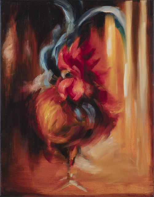 , 'Strut,' 2017, BBAM! Gallery