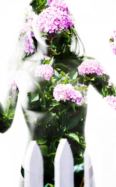 , 'Sconset Garden,' 2014, Cavalier Galleries
