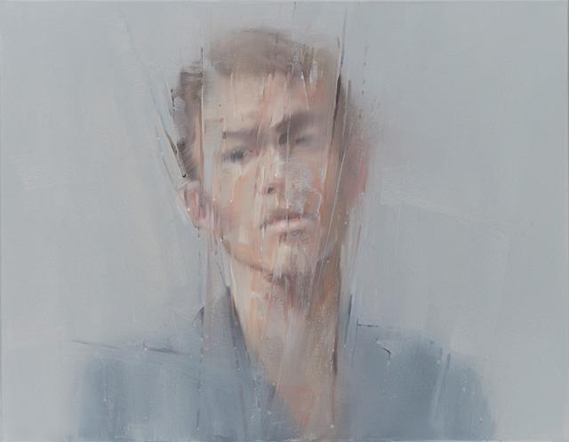 Sebastian Herzau, 'SERIE 'THE GREAT BELOW' / R.II-15', 2015, GALERIE VON&VON