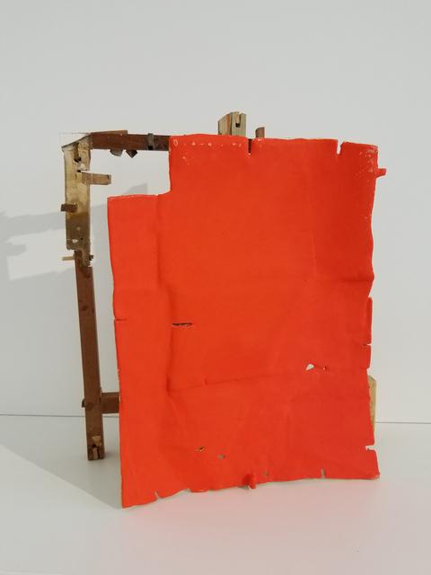 Helen O'Leary, 'Safe House #2', Stanek Gallery