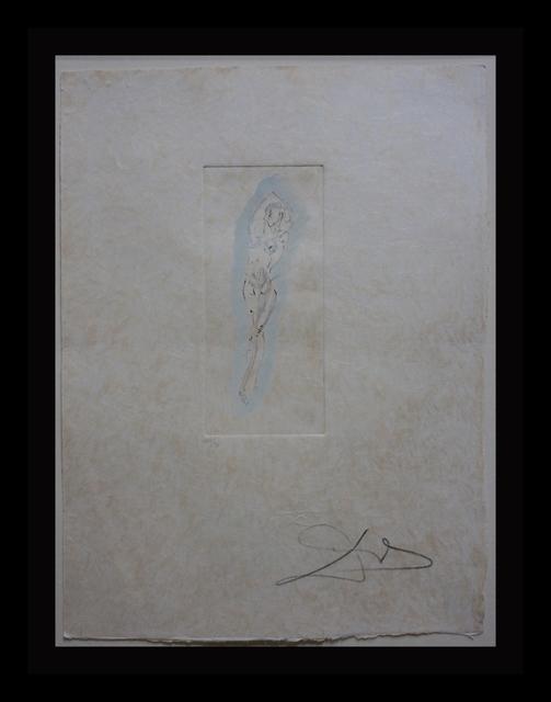 Salvador Dalí, 'Petites Nus (From Apollinaire) G', 1972, Fine Art Acquisitions