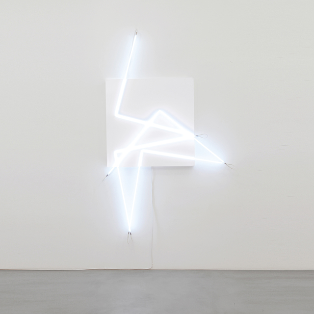 , 'Farandole blanche,' 2009, A arte Invernizzi