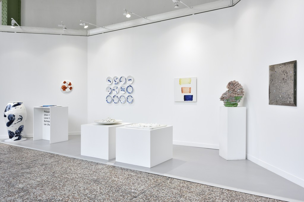Sèvres at FIAC 2017 - booth 0.D30 