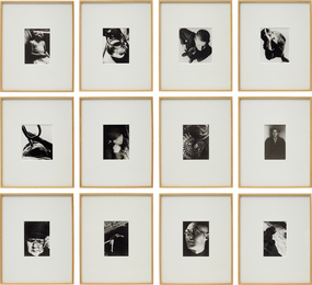 Sherrie Levine, 'After Rodchenko: 1-12,' 1987, Phillips: 20th Century and Contemporary Art Day Sale (February 2017)