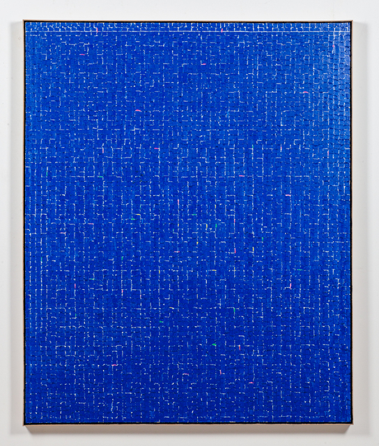 Young-il Ahn, 'Water BLWB 18A', 2018, Kavi Gupta