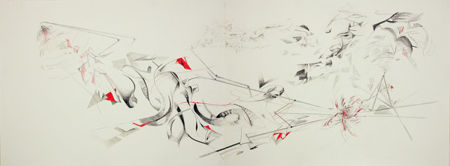 Gianluca Bianchino, 'Murmurations #9', 2014, Mana Contemporary