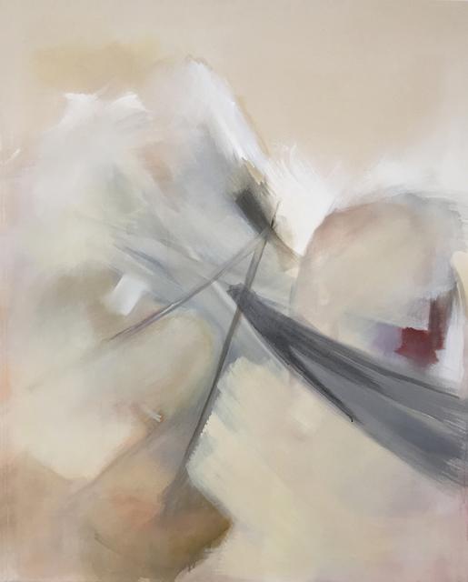 , 'Fly,' 2018, Long-Sharp Gallery