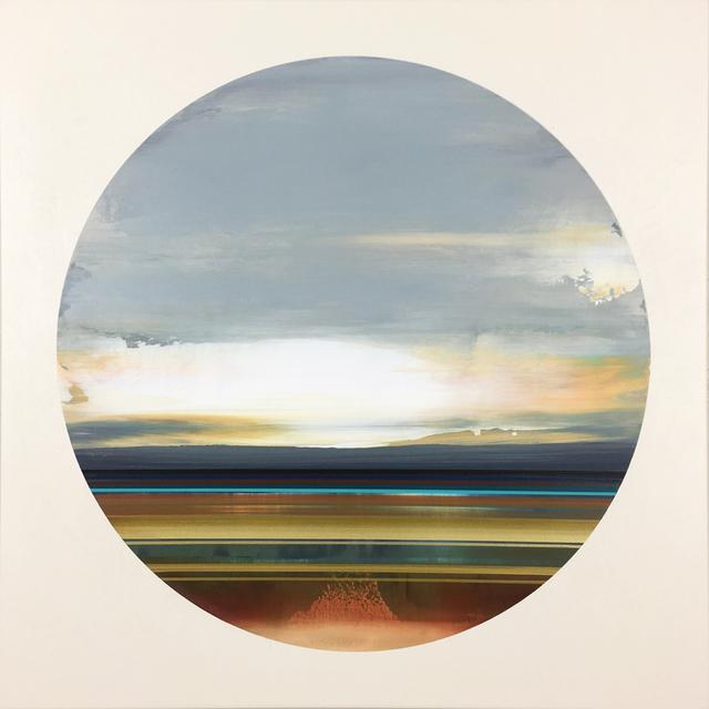 , 'Omega,' 2016, Joseph Gross Gallery