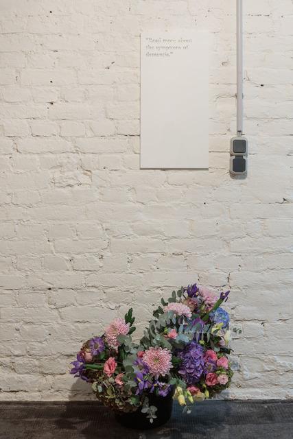 , 'Untitled,' 2015, Isabella Bortolozzi Galerie