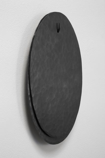 , '(Untitled) Retired Nurse,' 2016, Simone DeSousa Gallery