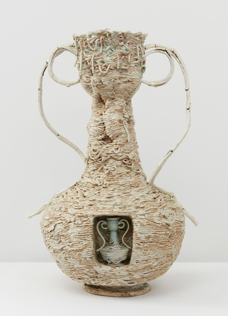 , 'Ohr Vase or vase,' 201718, Jane Hartsook Gallery