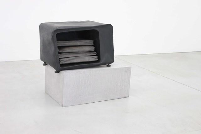 , 'Ping,' 2017, Kristof De Clercq