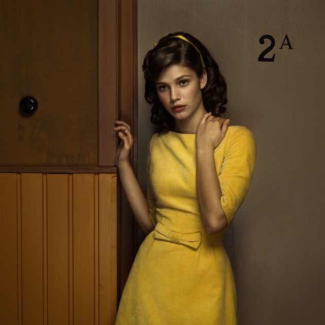 Erwin Olaf, 'Hope series, Portrait #5', 2005, MD Gallery