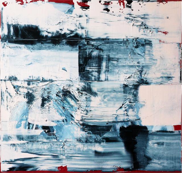 , 'Barks Back,' 2016, Matthew Rachman Gallery