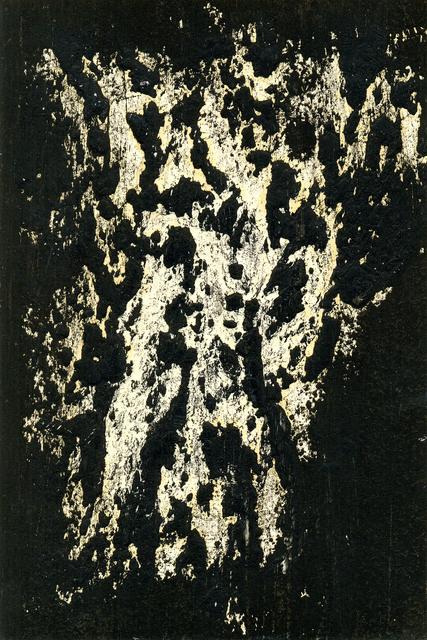 , 'Sem título / Untitled - Série Para-finos,' 2002, Progetti