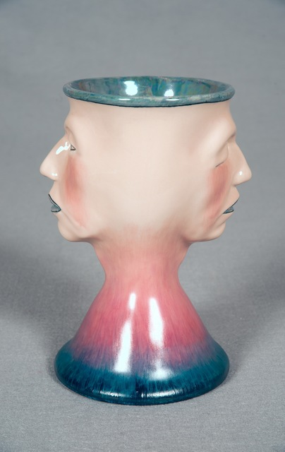 , 'Two Faced Toby Mug #8,' 2010, Jessica Silverman Gallery