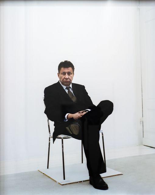 , 'Meuser, Düsseldorf,' 2003, Galerie Elisabeth & Klaus Thoman