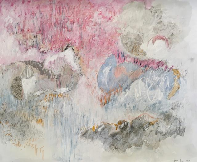 Bang Dang, 'White Overlay 001', 2018, Jen Mauldin Gallery