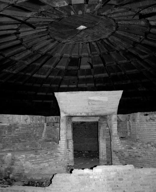 , 'Dome,' 2013, Sies + Höke