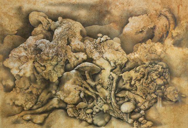 , 'Saprophytic Landscape,' 1960, Francis M. Naumann Fine Art