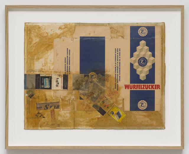 , 'Noises 1,' 1964, Galerija Gregor Podnar