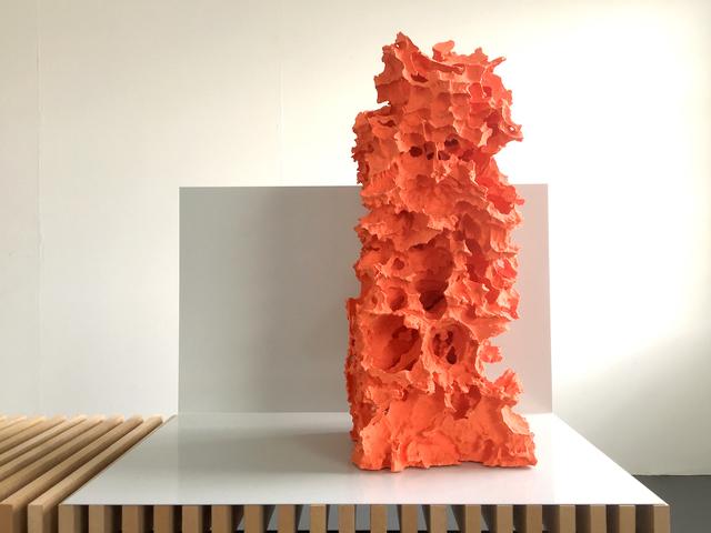 , 'Forma no. 17,' 2018, Renata Fabbri