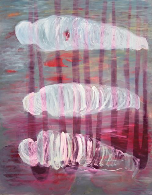 , 'Kokoner,' 2001, SABSAY
