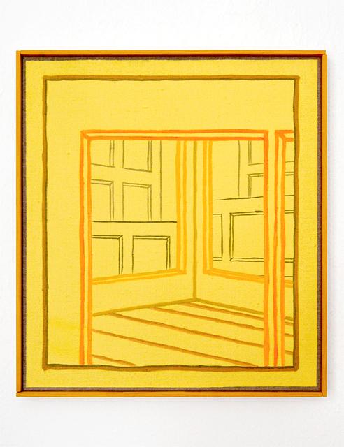 , 'Ville de l'infini,' 2018, Galleri Urbane