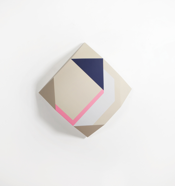 Zin Helena Song, 'Origami #40', 2015, Muriel Guépin Gallery