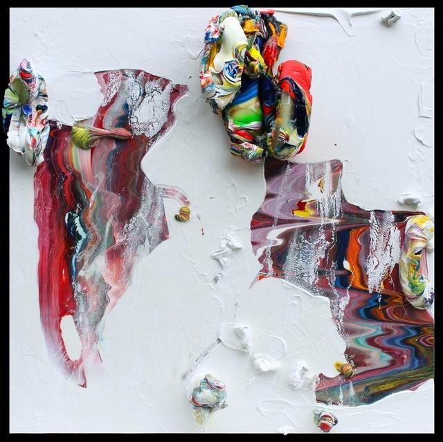 , 'Division,' 2017, Sopa Fine Arts