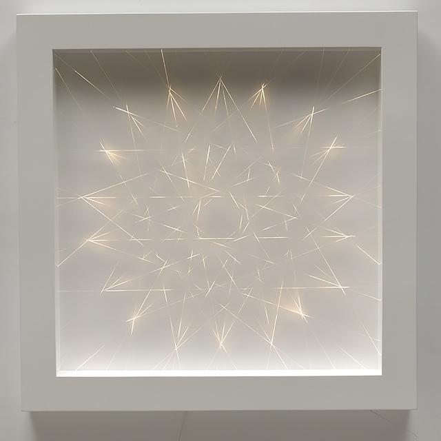 , 'GL 100.1.35,' 2016, Aurora Vigil-Escalera Art Gallery