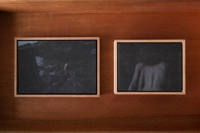 , 'Installation,' 2015, Seelevel Gallery