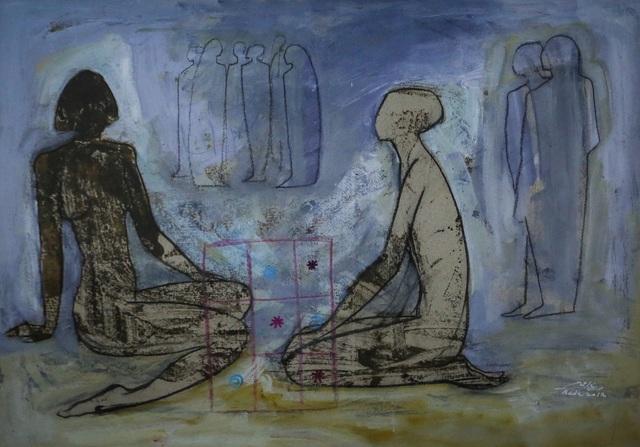 , 'CONNECT,' , Arteology Egypt