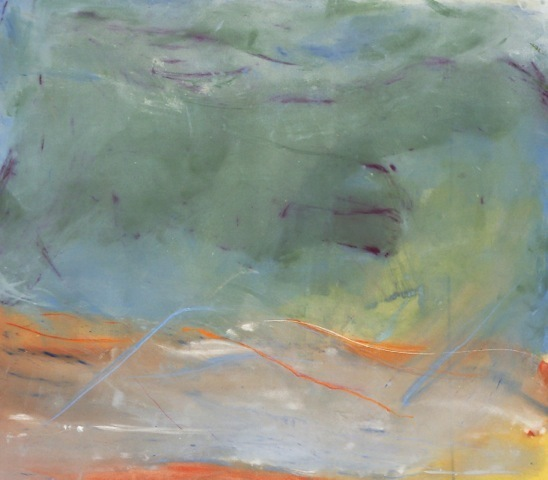 , 'Na Praia (On the Beach),' 2014, Galerie d'Orsay