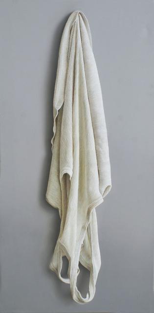 , 'Undershirt,' 2018, Dan Gallery