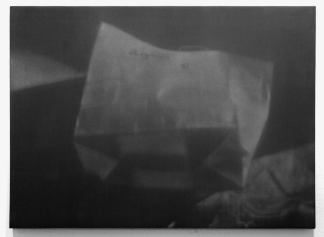 , 'Untitled (Bag),' 2008, Mai 36 Galerie