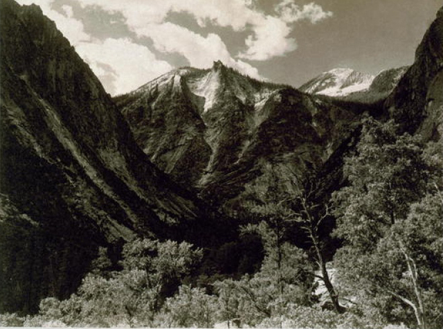 , 'Lower Paradise Valley,' ca. 1927, Robert Mann Gallery
