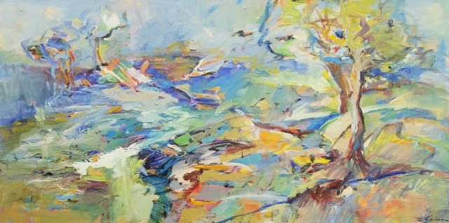 Dominique Caron, 'Bonjour Passage', Studio Shop Gallery