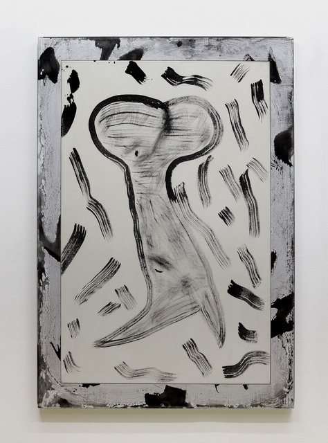, 'Rant or not,' 2014, Balice Hertling