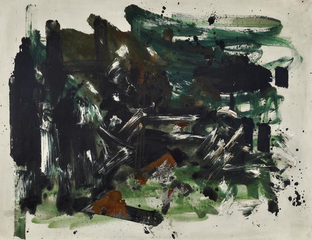 , 'Study,' 1962, Taylor | Graham