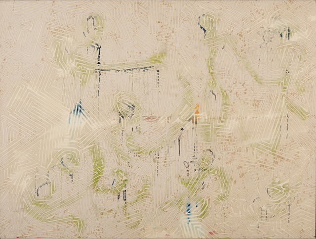, 'Les Trois Danseuses- Homage to Berber,' 2014, Yeelen Group
