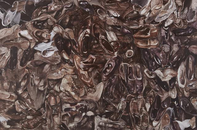 , 'Room502 No.141209,' 2014, Tang Contemporary Art