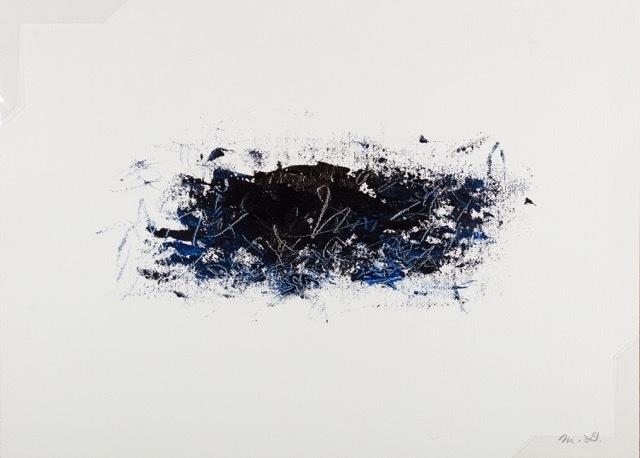 , 'Midnight,' 2008, Zuleika Gallery