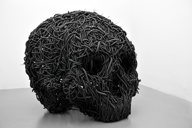 , 'Cio che resto,' 2013, Mario Mauroner Contemporary Art Salzburg-Vienna