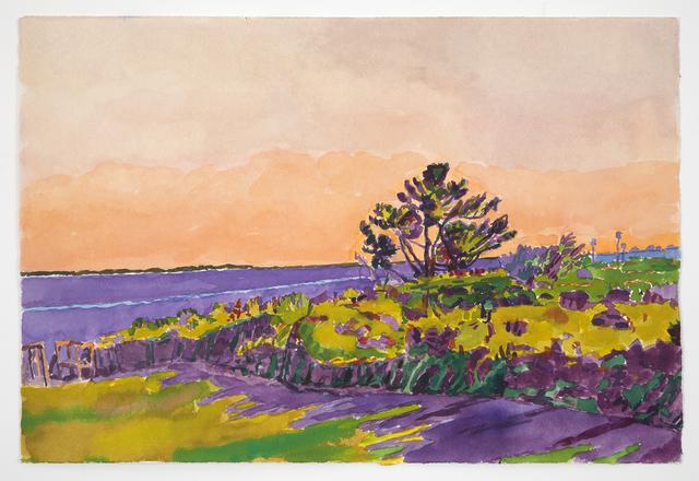 , 'Sunrise III: Nantucket,' 2013, Betty Cuningham