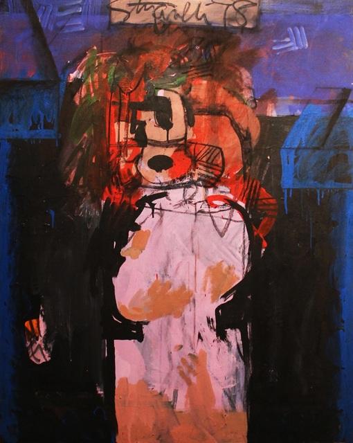 , 'The Offering Table,' 1998, Denise Bibro Fine Art