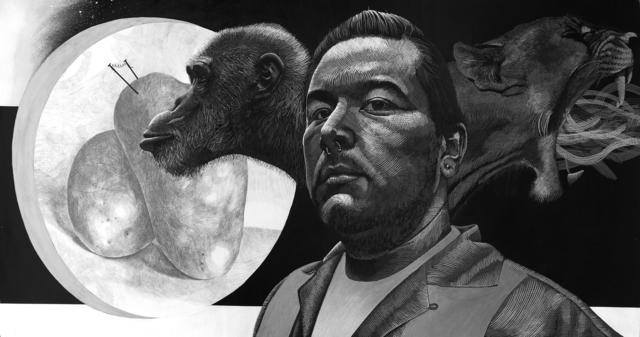 , 'The Trinity,' , Gregorio Escalante Gallery