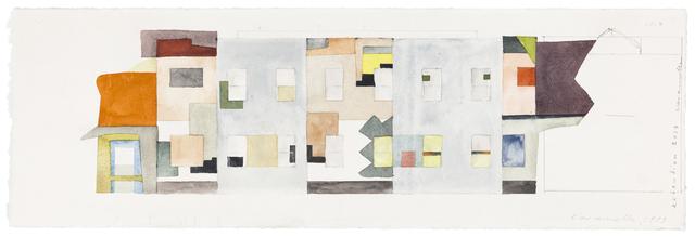 , 'extension,' , Galerie nächst St. Stephan Rosemarie Schwarzwälder